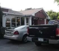 Roadhouse Grill & Bar near Jackson