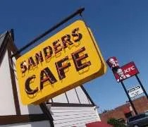 Harland Sanders Cafe & Museum