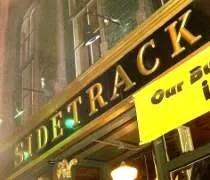 Sidetrack Bar & Grill in Depot Town in Ypsilanti
