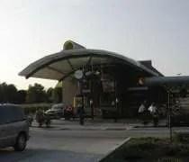 One of two Toledo area Sonics.