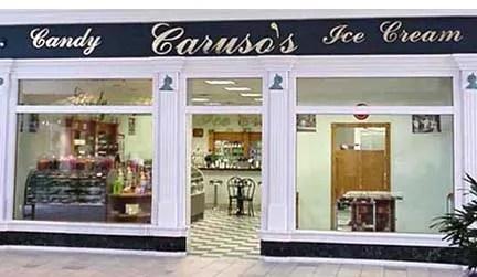Caruso's Candy