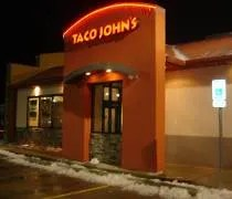 Taco Johns on Kennedy Drive in Bradley, IL