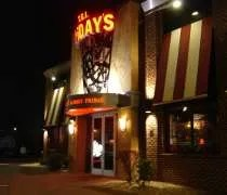 TGI Fridays in downtown Oak Lawn, IL