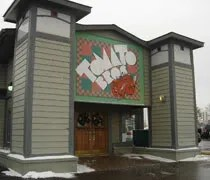 Tomato Bros on Grand River Avenue in Howell
