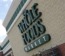 The Whole Foods Market on 63rd Street in Willowbrook, IL
