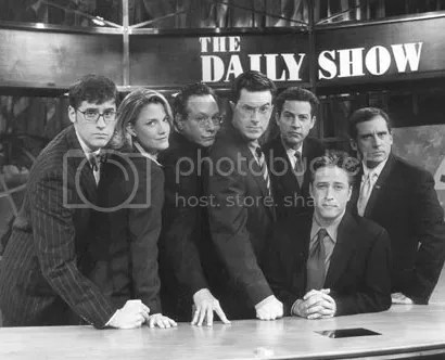 classic daily show