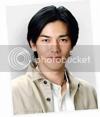 Vanim poeg Okura Fuu