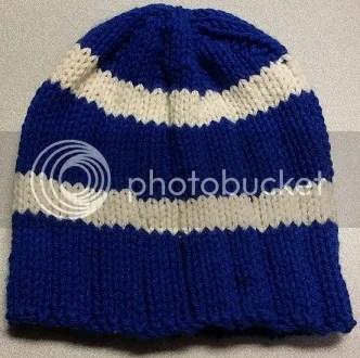Rib-A-Roni Hat
