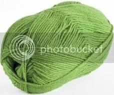 Peapod Green