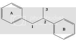 Isoflavonoid atau 1,2- diarilpropana