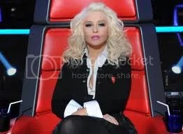 The Voice - Christina Aguilera