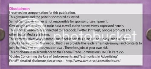 Samut-Sari-Disclosure