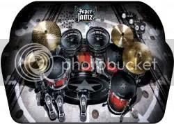 Paper Jamz Drums