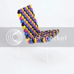 Anti-Stress Chair