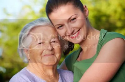 Tips for Taking Care of an Elderly Parent
