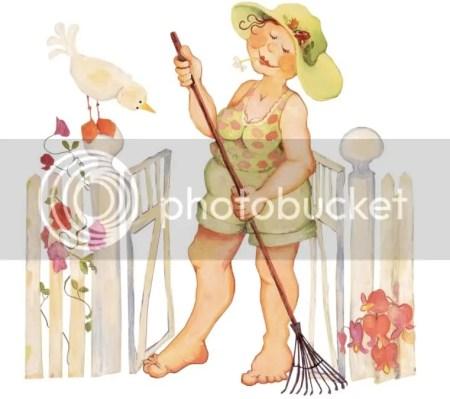 Stress-free Gardening