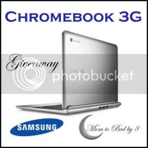 Samsung Chromebook 3G
