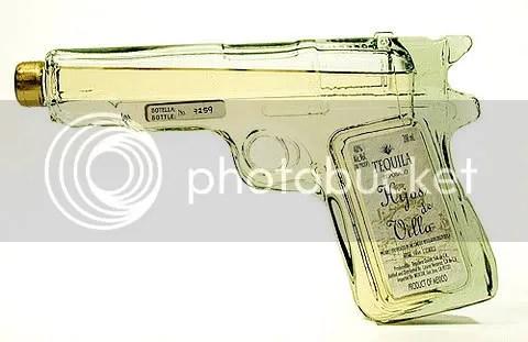 Gun,sex,booze,tequila