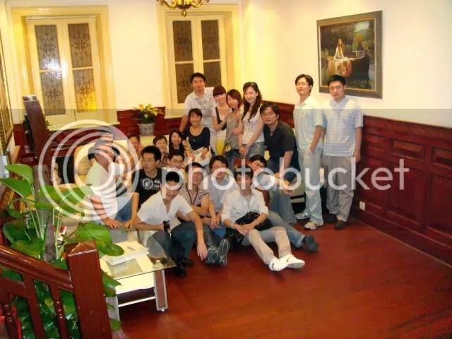 GHS Reunion