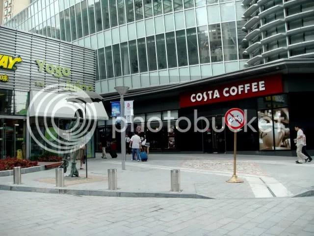 Wookiang Street