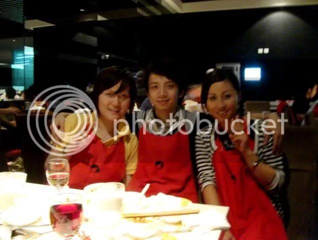 3Js @ Seadrag Chafing Dish Restaurant