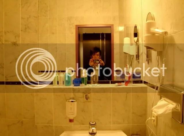 Hotel Savoy Room 251