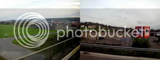 Eurolines to Brussels, Belgium