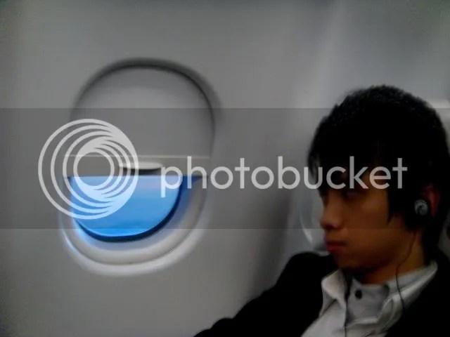 China Eastern to Shanghai