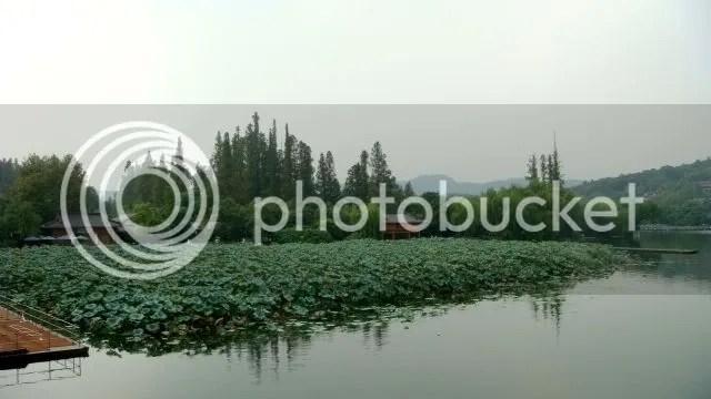 Su Causeway, West Lake