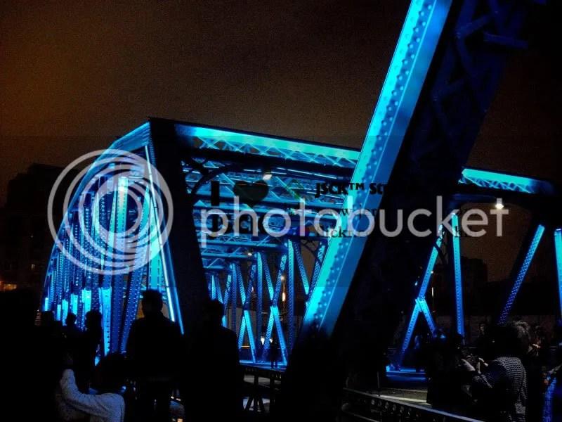 Garden Bridge 2009