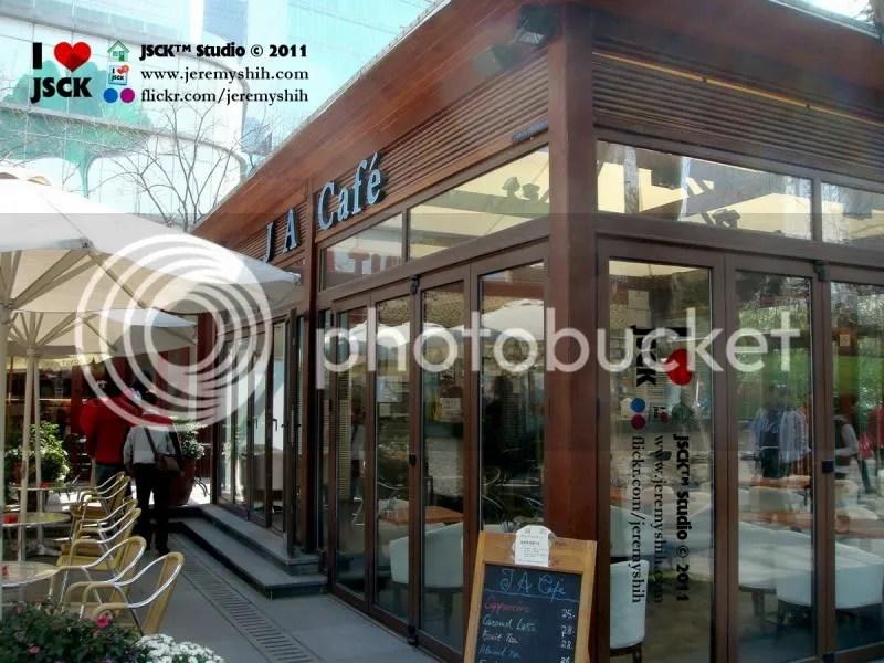 J.A. Café