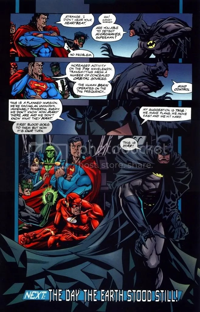 batman uses stealth