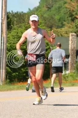 LPM'08 Mile 22
