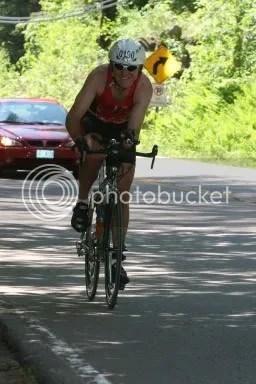 Mooseman '08 Bike Mile 56