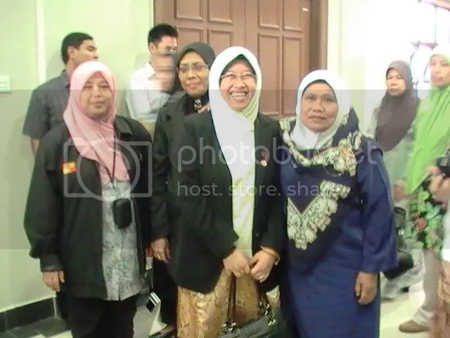 Anwar's Trial 2 Feb. 2010
