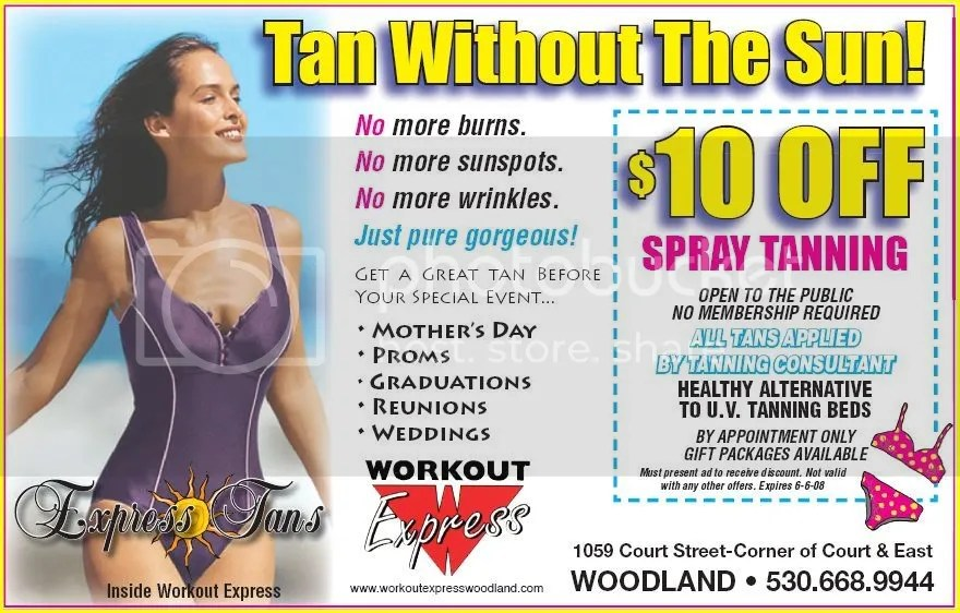 where to buy spray tanning supplies