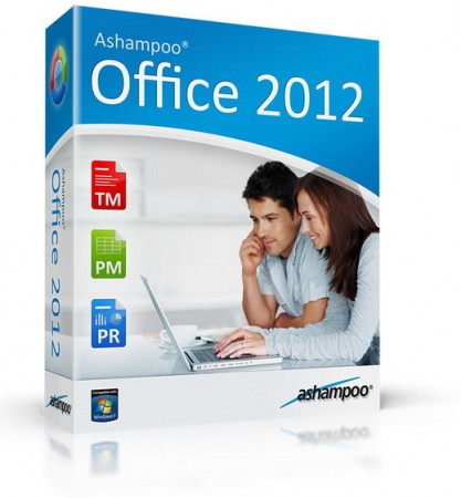 Ashampoo Office Professional 2012 rev 656 Multilanguage