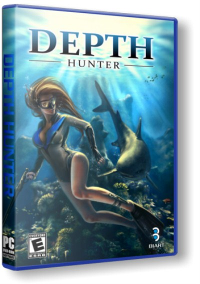 Depth Hunter (2012/MULTI5/Repack by RG ReCoding)(updated on 27.02.2012)