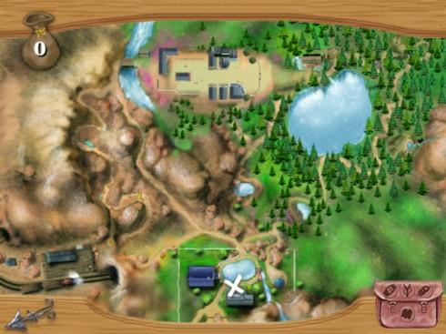 Барби. Приключения на ранчо (2004/RUS) » Скачать игры ...
