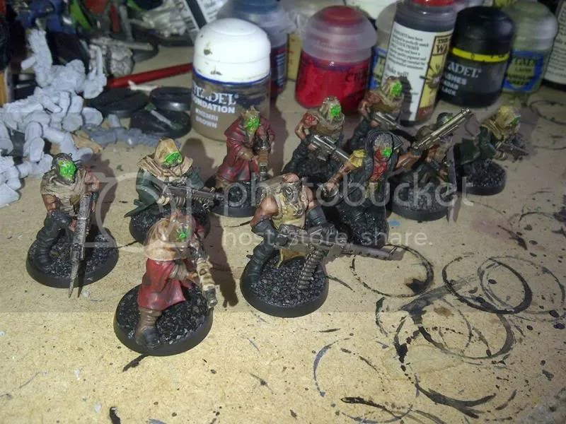 Cultists 4