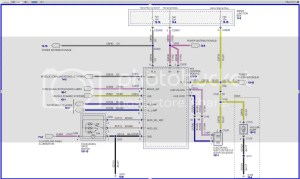 2008 F250 ESOF wiring diagram  Ford Truck Enthusiasts Forums