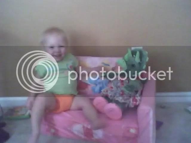 Aden\'s couch
