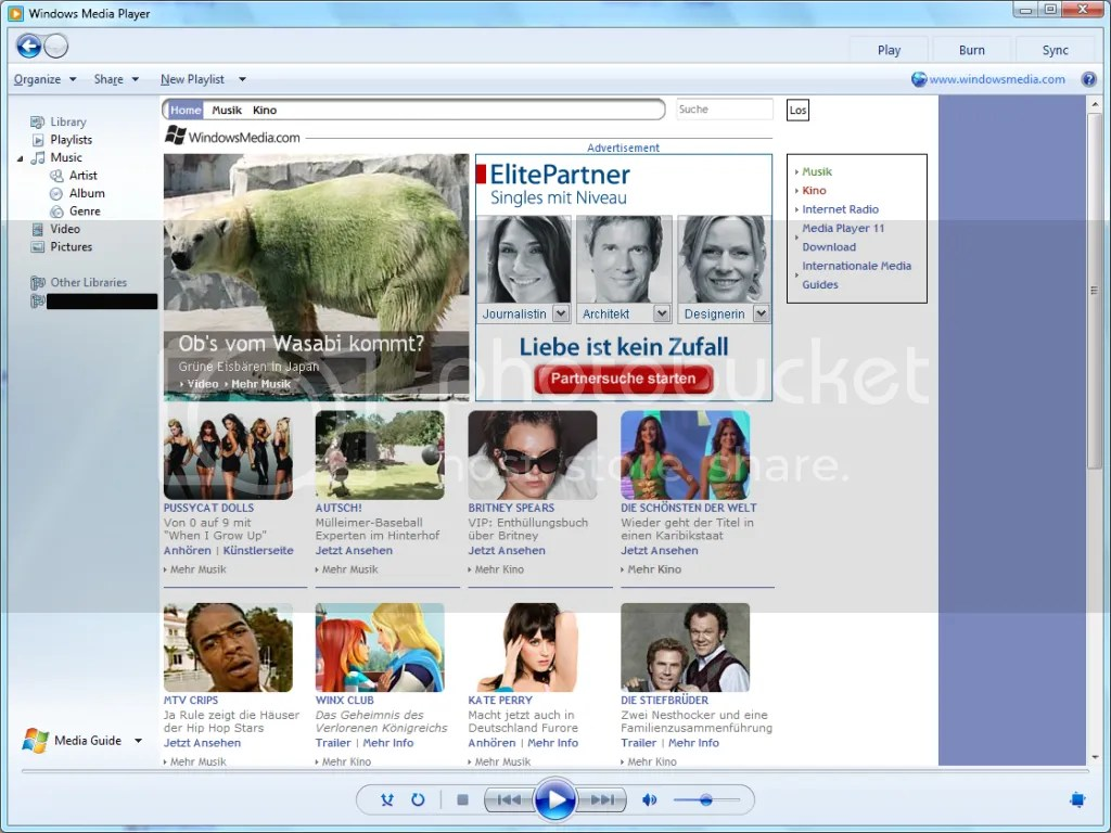 Windows Media Player 12 [2]