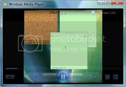 Windows Media Player 12 Beta?