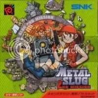 Metal Slug it up! Top 10 NGPC Games Top 10 NGPC Games metal slug 2 mission box