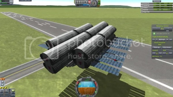 Kerbal Space Program mk 3 Jebediah has competition Page