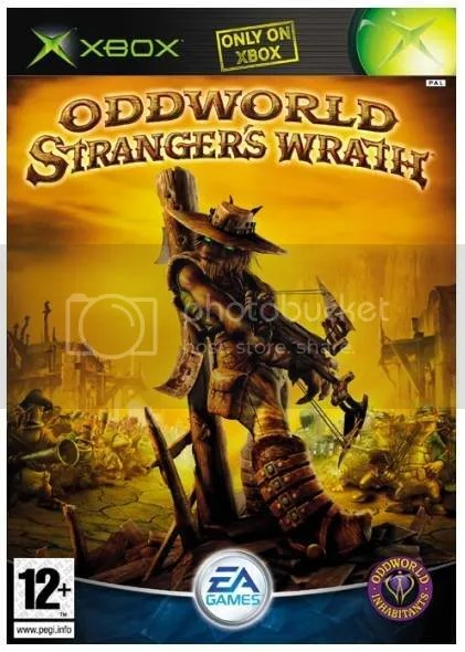 Oddworld Pictures, Images and Photos