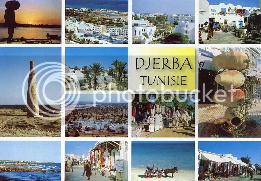 La Bote Aux Lettres Du Monde Lettre De Tunisie
