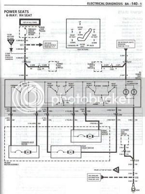 Need seat wiring diagram  CorvetteForum  Chevrolet