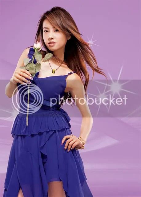 Taiwanese singer and dancer Jolin Tsai   Jolin tsai